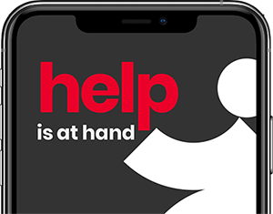 Help is at hand