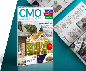 NEW - the latest CMO Magazine