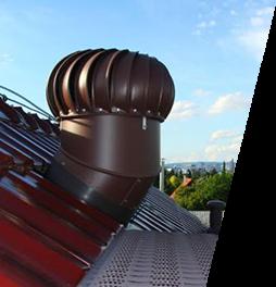 20% off all Lomanco vent turbines