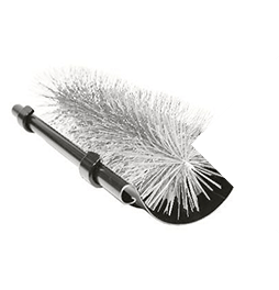 10% off Lindab Leafline gutter brushes
