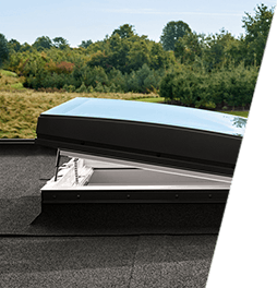 Double rewards on VELUX flat roof windows this June