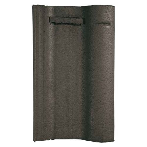 Forticrete Centurion Low Pitch Roof Tile Slate Grey