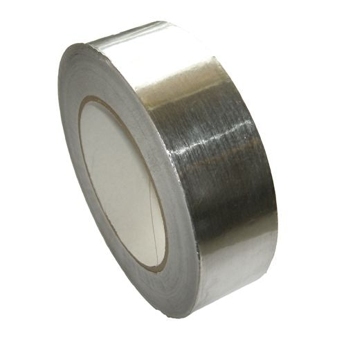 Corotherm Aluminium Sealing Tape   45mm X 10m For 25mm Sheets
