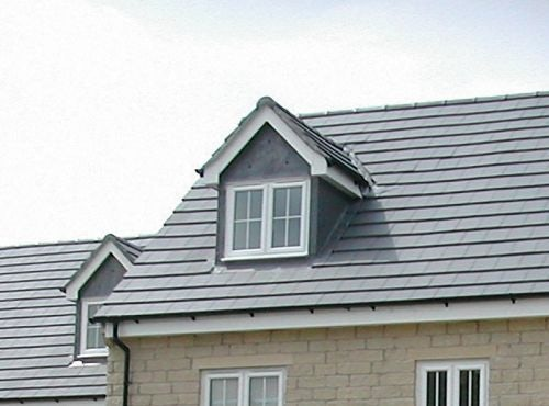 Grp Roofing Apex Dormer Roofing Superstore