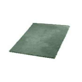 Forticrete Hardrow 457mm X 686mm Solo Tile Amp Half Green