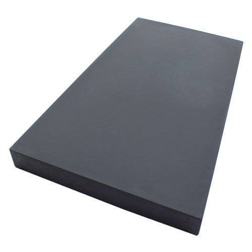 Eurodec 50mm Flat Concrete Coping Stone 600mm x 350mm - Slate