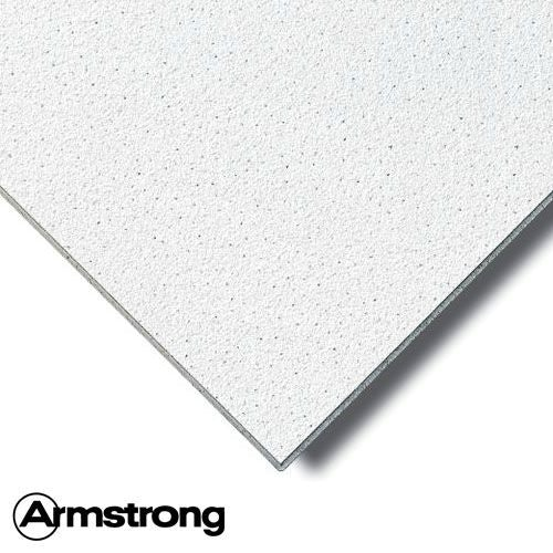 Ceiling Tile 600mm X 600mm Perforated Armstrong Dune