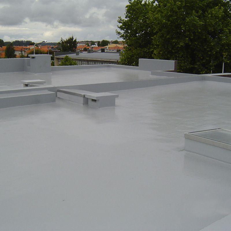 Cromar Elasta Thane 25 Liquid Rubber Membrane Roof Kit