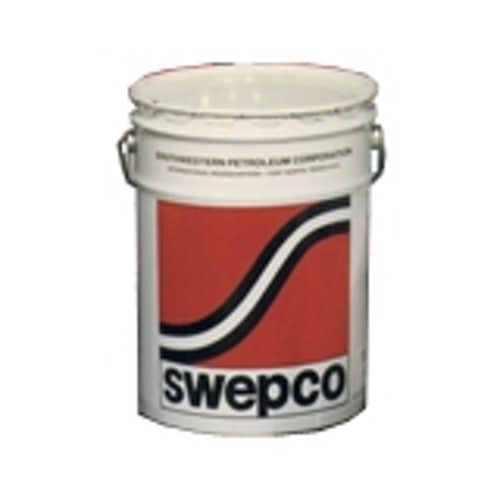 SWEPCO White Acrylic Coating - 19 Litres