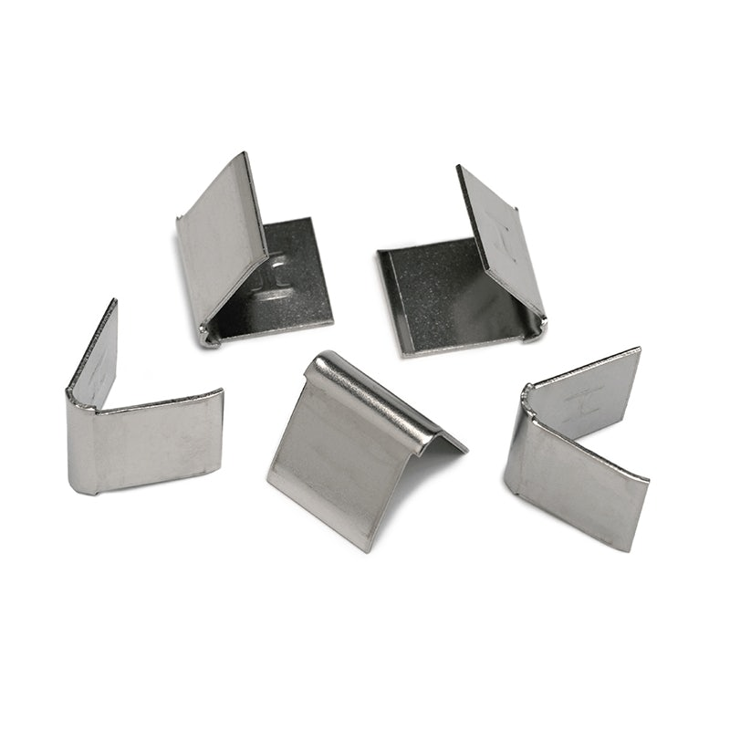 Calder Hall Clip Flashing Clips Pack Of 50 Roofing