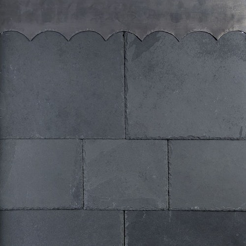Graphite Ss02f First Quality Brazilian Natural Slate In