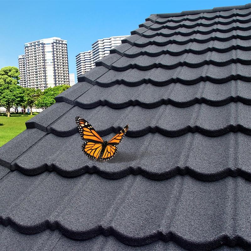 Decra Noxite Pantile Metal Lightweight Roofing Tile