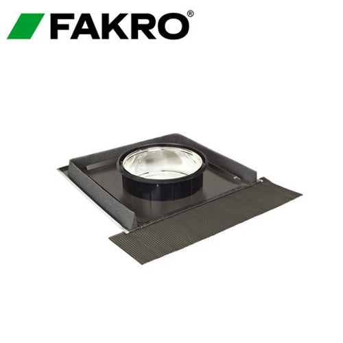 FAKRO SLZ Flashing for Light Tunnel Corrugated Roof - 35cm