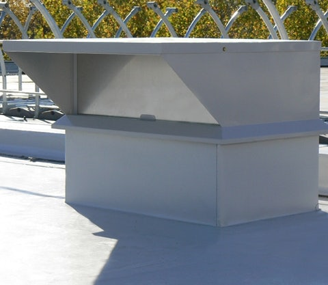 Roof Pro Pp3 2020 Roof Service Entry Access Riser