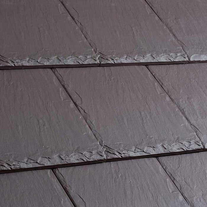 Sandtoft New Rivius Interlocking Clay Roof Tile Antique