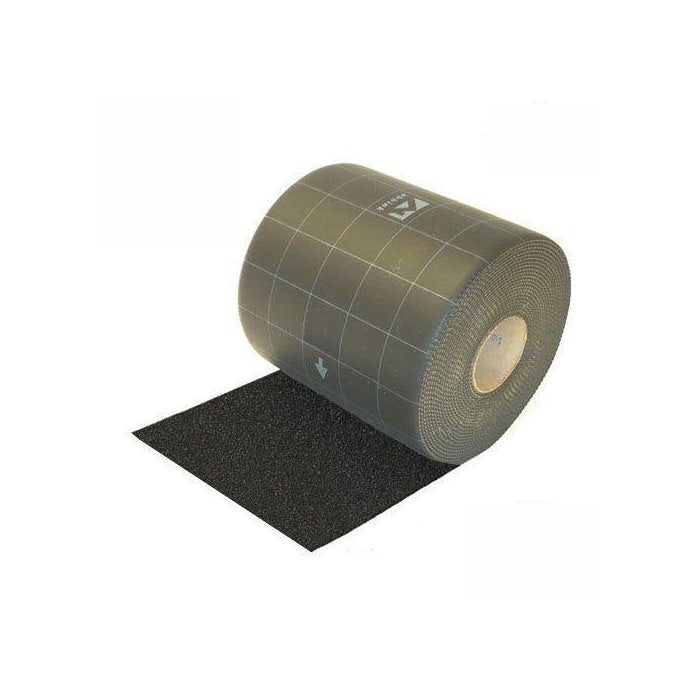 Video of Ubiflex B3 Lead Alternative Flashing 1000mm x 6m (3.5mm Thick) - Black