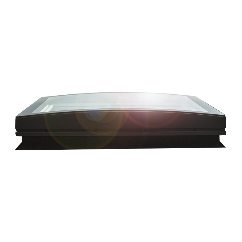 Video of VELUX CVP 090090 1093 INTEGRA Curved Glass Rooflight - 900mm x 900mm