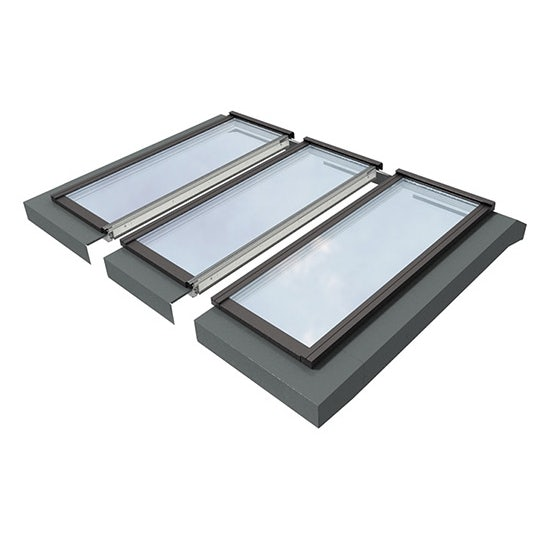Video of VELUX Modular Skylights
