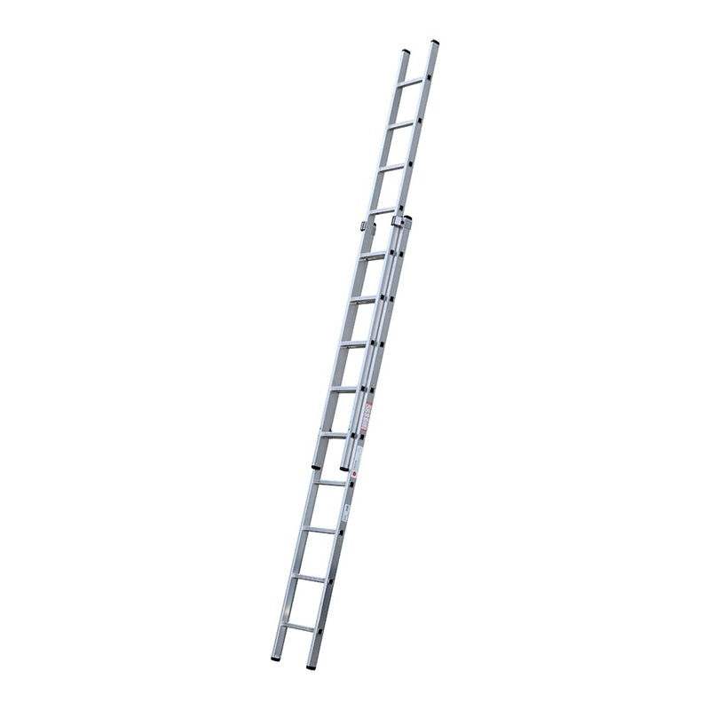 Youngman Diy 100 2 Section Extension Ladder 2 79m 4