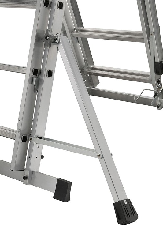 Youngman Teleguard Ultimate Telescopic Platform Ladder 7