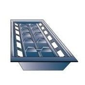 Panel Eave Vent Tray (400mm Rafter Centres)