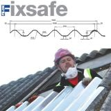 Fixsafe Cape Monad Industrial Roofing Sheet Pack Translucent - 3050mm