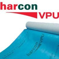 Harcon Vapour Permeable Roofing Underlay (VPU) - 50m x 1m Roll