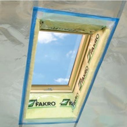 Fakro XDS/10 Air Tight Flashing  114cm x 118cm