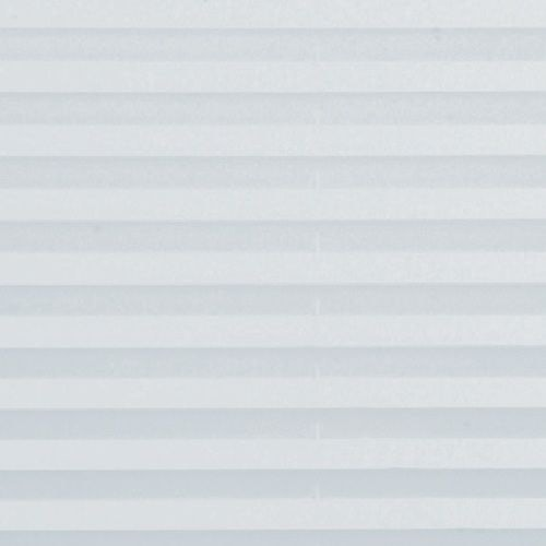APS/01 Fakro Pleated Blind 55cm x 78cm ~ 071 White