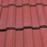 Marley Ludlow Plus Roof Tile - Dark Red