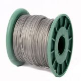 Pigeon Wire Reel 0.45mm 1 x 7 304 Stainless Steel - 50m
