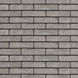 Quartz Shades of Grey Brick Slips 210mm x 20mm x 40mm - m2 Pack