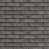 Basalt Shades of Grey Brick Slips 210mm x 20mm x 40mm - m2 Pack