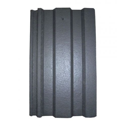 Forticrete V2 Roof Tile - Slate Grey