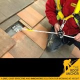 The Roof Anchor Safety Kit