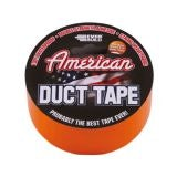 American Duct Tape Orange - 50mm x 25m
