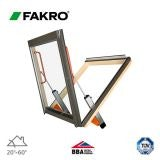 Fakro FSP/09 Bottom Opening Smoke Ventilation Window - 94cm x 140cm