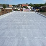 SWEPCO Aluminium Roof Coating for Asphalt Metal & Felt - 19 Litres