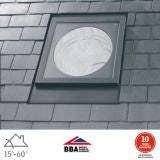 VELUX TLR 0K10 2010 Rigid Sun Tunnel for Slate - 10'' Diameter