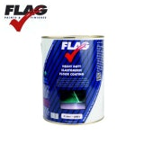 Flag Paints Anti Slip Elastomeric Floor Paint 5L - Red