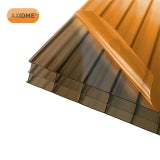 AXIOME 16mm Bronze Polycarbonate Sheet - 3500mm x 1050mm