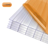 AXIOME 25mm Clear Polycarbonate Sheet - 2500mm x 1050mm