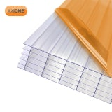 AXIOME 35mm Clear Polycarbonate Sheet - 4500mm x 1050mm