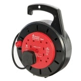 Power Cable Reel (Cassette) - Site Light