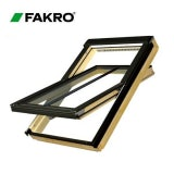 Fakro FTP-VC P2/10 Conservation Window Recessed Slate - 114cm x 118cm