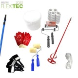 Flexitec 2020 Installation Kit 0 - 20m2