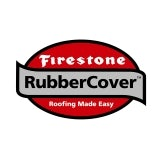 Firestone Rubber Cover Green Contact Adhesive - 1L