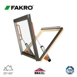 Fakro FSU/09 Bottom Opening Smoke Ventilation Window - 94cm x 140cm