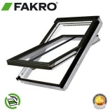 Fakro FTT/U/C U8/16 Thermo White Conservation Window - 55cm x 118cm