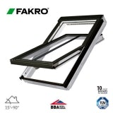 Fakro FTW-VC P2/12 Conservation Window Plain Tile - 134cm x 98cm